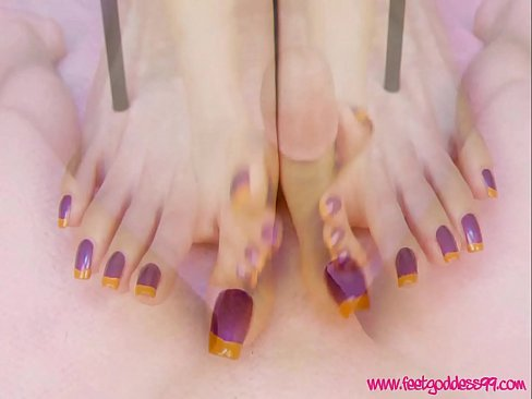 Homemade milf feet fernch pedicure pics apologise