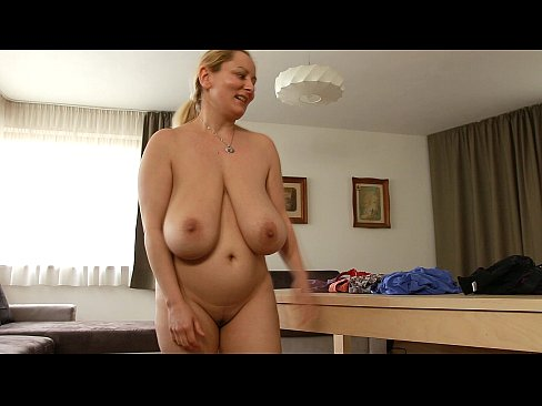 Russian Hairy Redhead In Action 83