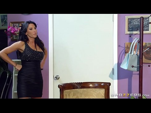 Brazzers - Let's Fuck the Landlady scene, free sex video