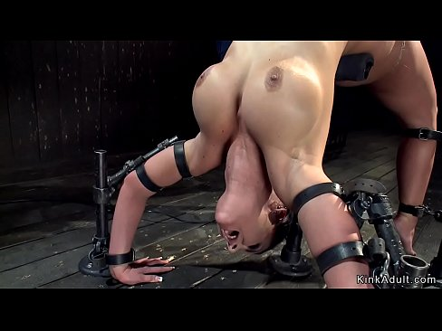 mistress huge tits with whip