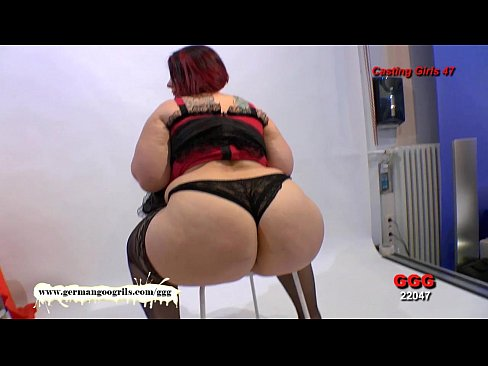 German Goo Girls Creampie