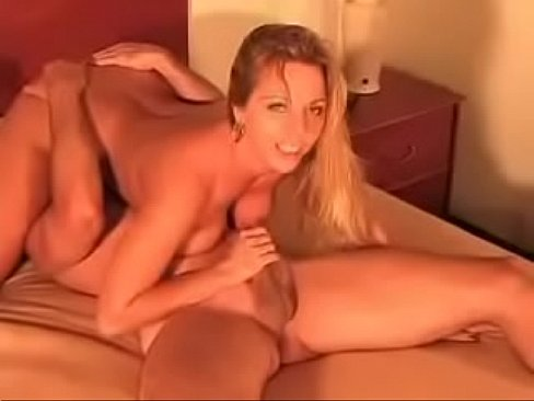 Sexy wife crotchless panties
