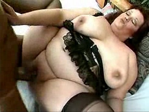 Bbw sex outdoor