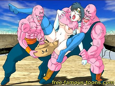 Dragon ball sex video online females pics