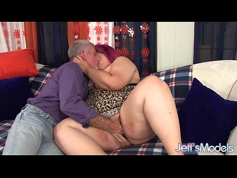 Can not chubby gets hard fuck