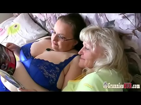 Blonde Milf Fucked Couch