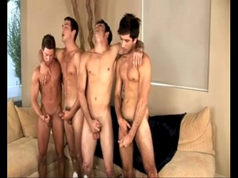 Free gay circle jerk off