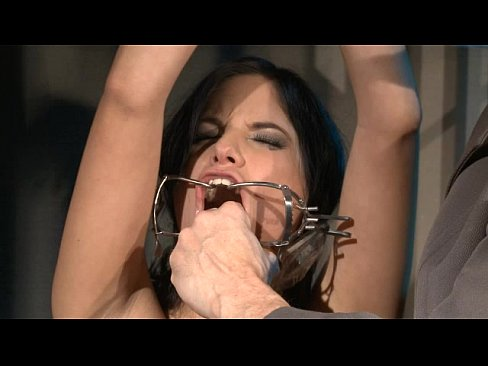 Damn the bondage discipline domination female sadomasochism sexual slavery seen her