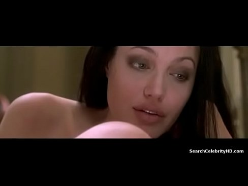 Sex actress ass video jolie all can