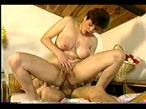 Japanese mom and son sex
