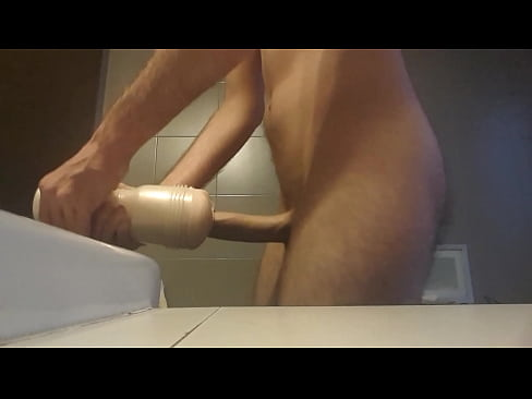 Fleshlight masturbation videos