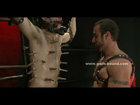 Right! Idea male bondage with men congratulate