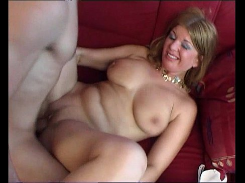 Mature Women Fucks Young Guy
