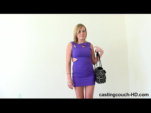 CastingCouch-HD.com - Casting Perfection