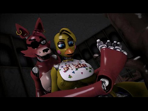Порно five nights and freddys