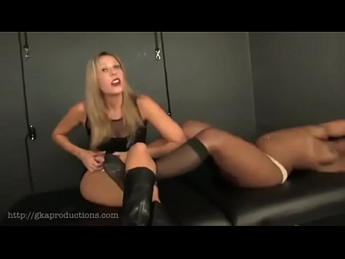 Asian Foot Tickle Torture