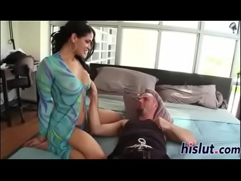 Sexy Body Girl Gets Fucked