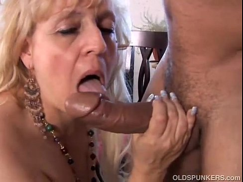 Mature Blow Job Videos