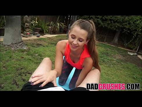 Blowjob by daughter