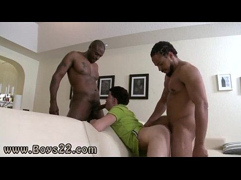 Amateur gay blacks cum on whitey