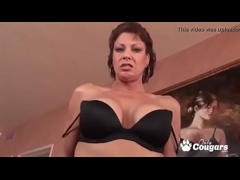 JAIME: Hot busty mature vanessa videl