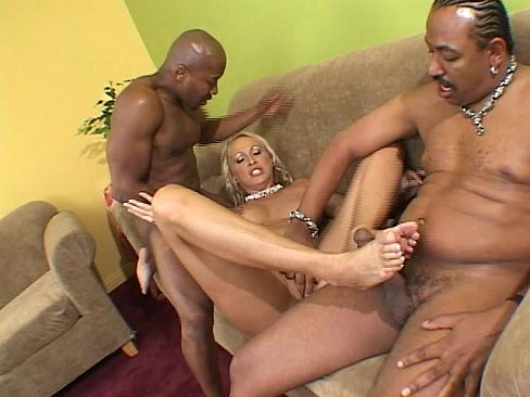 Anal double mandy bright