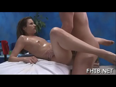 Massage sexy clips