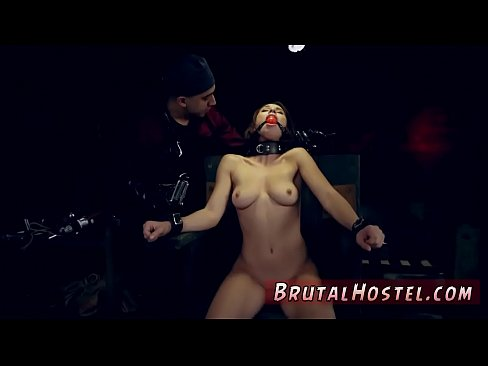 male slave femdom party