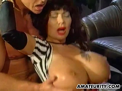 image Natural tit mommy enjoys dick a little bit too much
