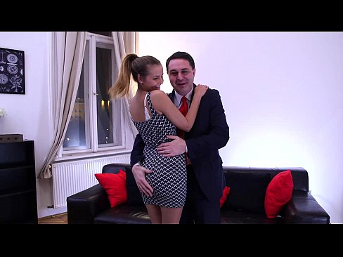 Mesmeratrix's husband Andrea Diprè make sex with Candy Alexa - Budapest 2016 #1