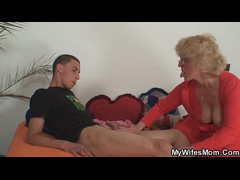 Farthers cock wifes I sucked my