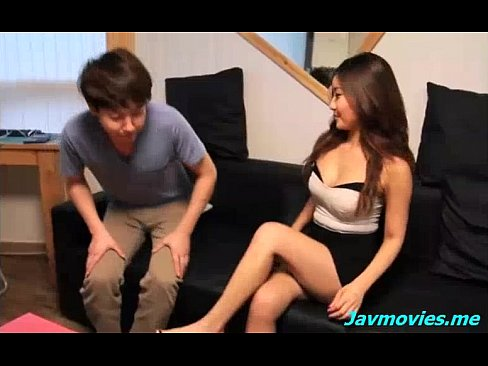 A hot asian girl gives blow job maika gets a facial more at javhd net 2