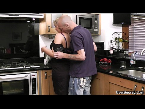 caught cheating the kitchen