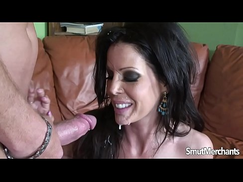 Cum In My Milf Mouth