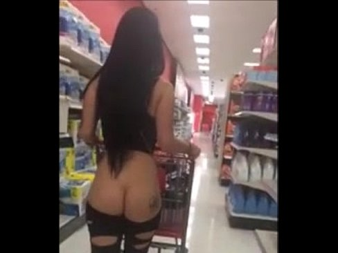 Superstar Nude In Store Porn Pictures