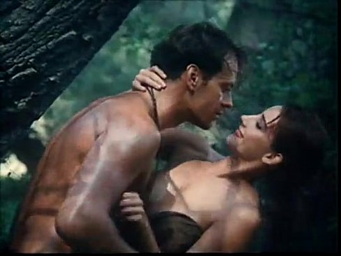 Tarzan X shame of Jane