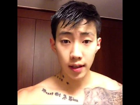 Jay Park's Sexy Post on Vine