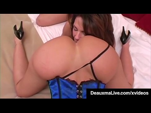 Pussy Eating Ass Licking