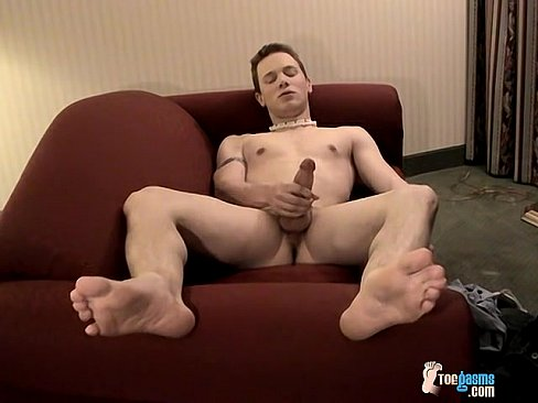 Gay toe curling sex videos