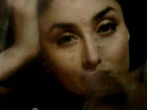 Kareena kapoor cum in mouth nude — img 15
