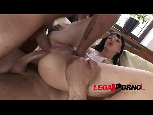 naked girl solo anal