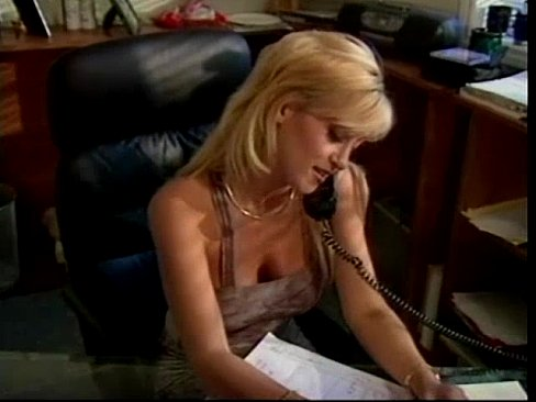 Jill kelly and brianna banks sex in office