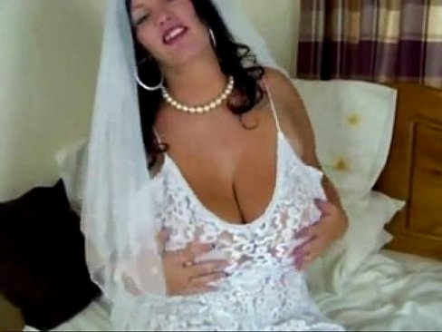Brides with big tits