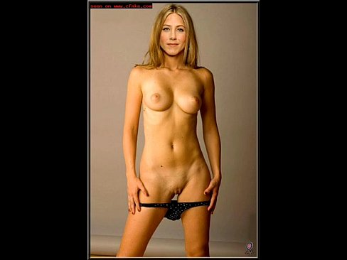 xxx aniston Sexy jennifer