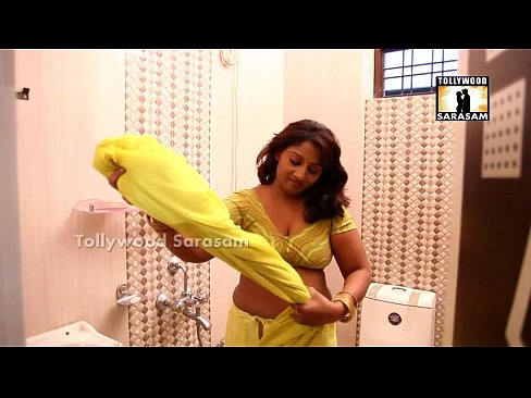 With sexy husband her naked bhabhi bathroom