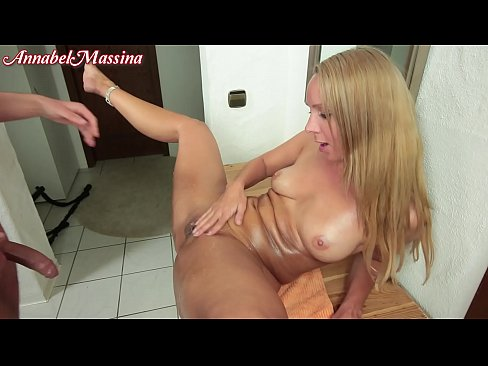 Wifes First Big Dick Amateur