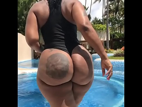Best of Thick Ghetto Ass