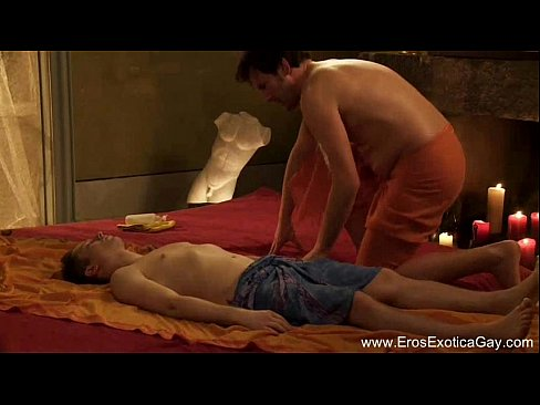 Tantra sex massage video