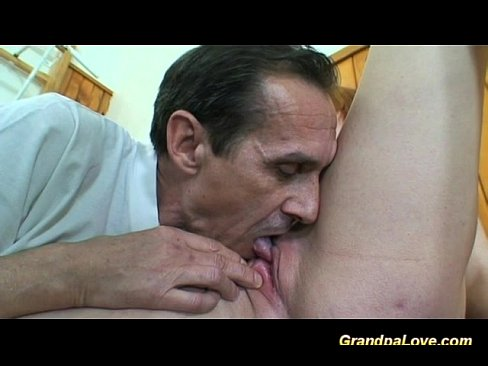 papa girls fucked by grand
