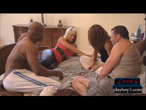 Pornstar monique married foursome video